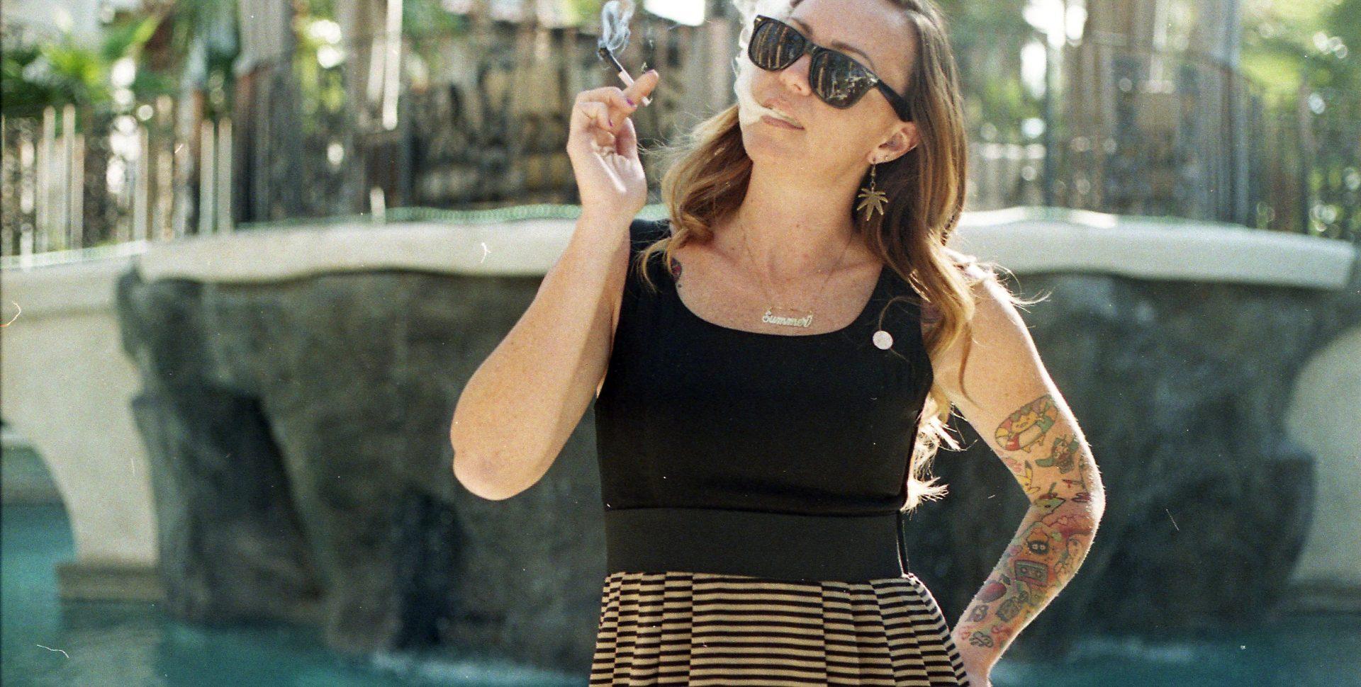 ¿Fumar Marihuana o No Fumar? Más Maneras que Nunca de Disfrutar el Cannabis