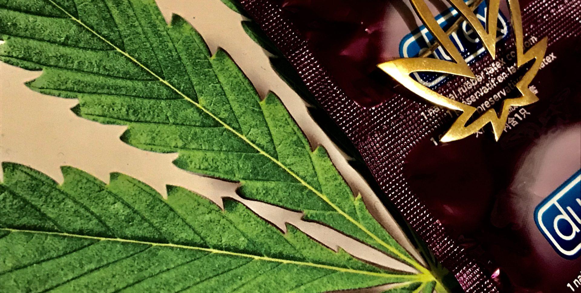 Sexo Marihuana
