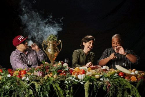 Bong Appétit, via Viceland