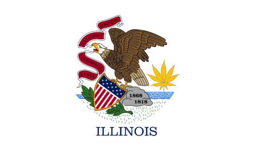 Marihuana Illinois