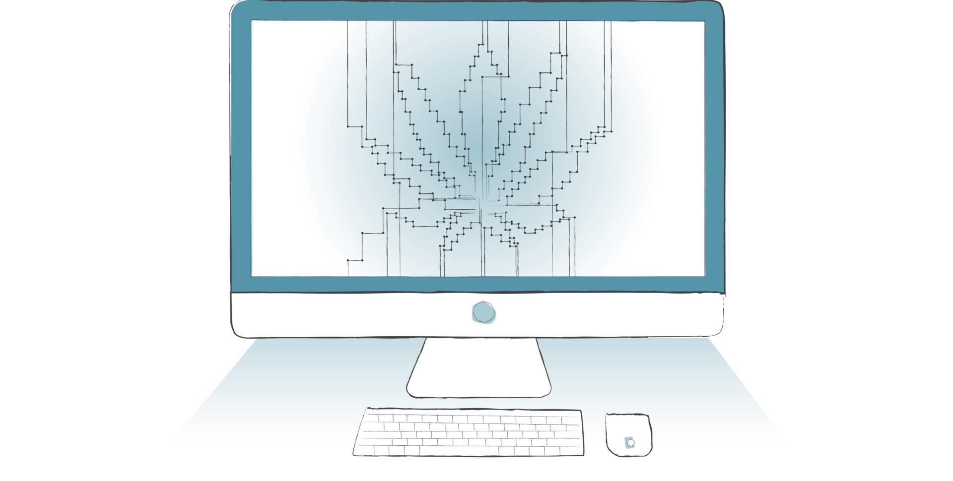 Cannabis y Tecnologia