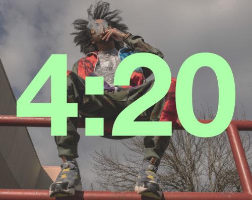 Qué Significa 420