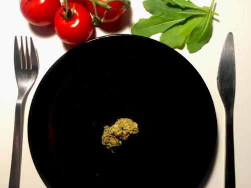 Cannabis - Javier Hasse
