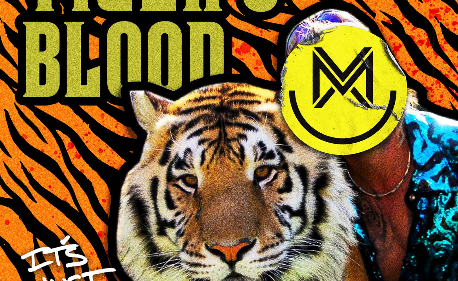 Tiger King Cannabis