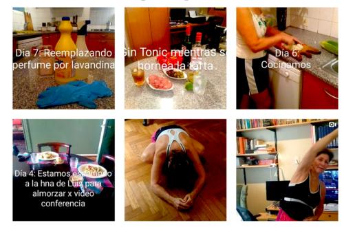 Adultxs Mayores en Cuarentena: Qué Hacer cuando No Hay Nada para Hacer