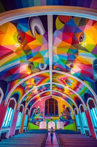 Iglesia del Cannabis