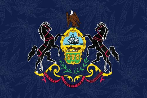 Pennsylvania Marihuana