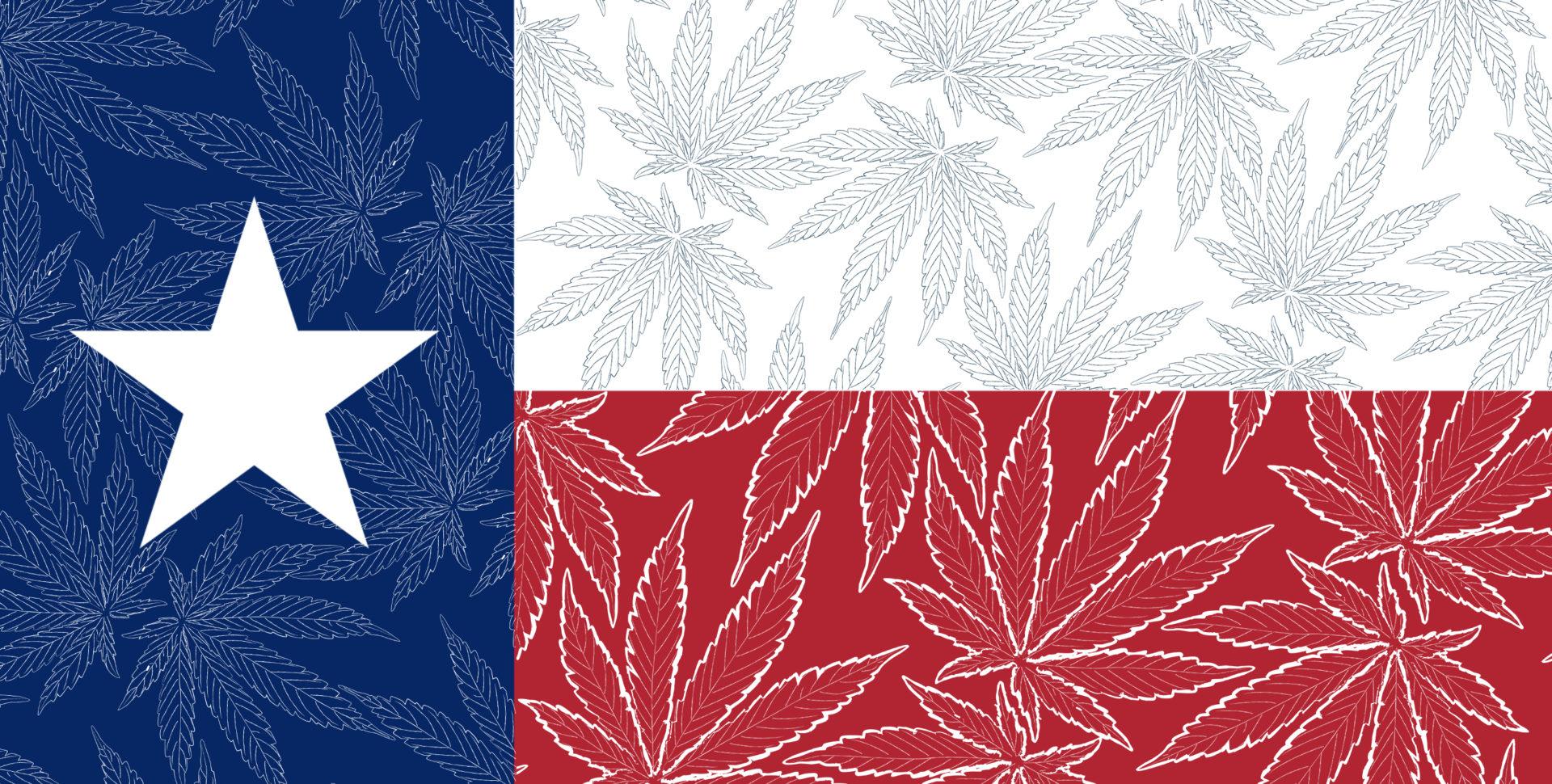 Cannabis Texas