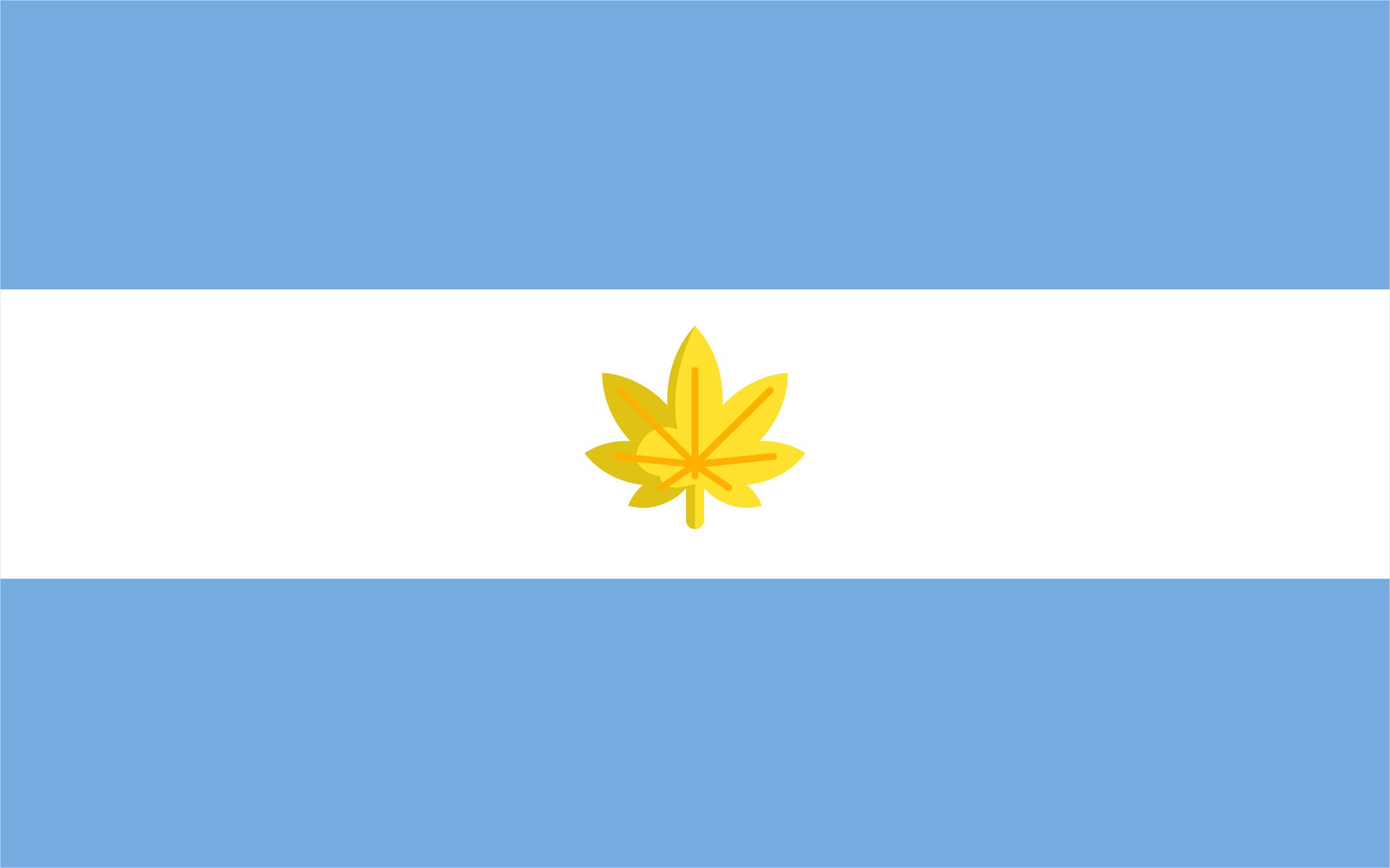 cannabis argentina