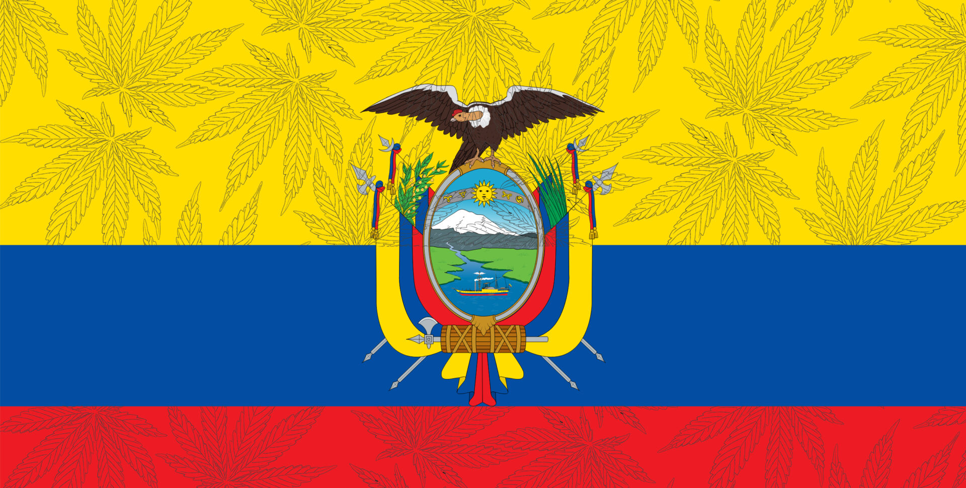 Ecuador marihuana
