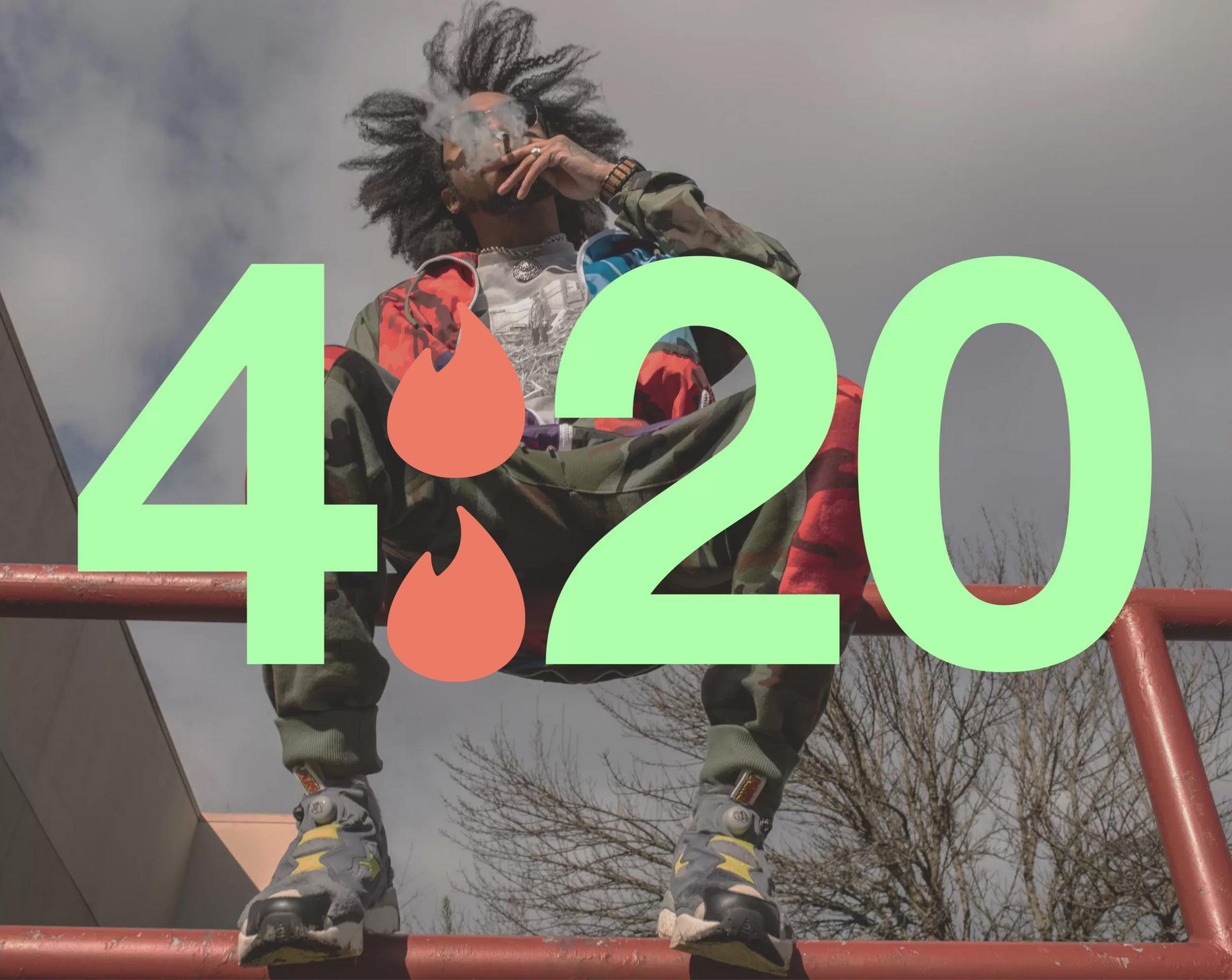 Tinder 420 Paddle Education