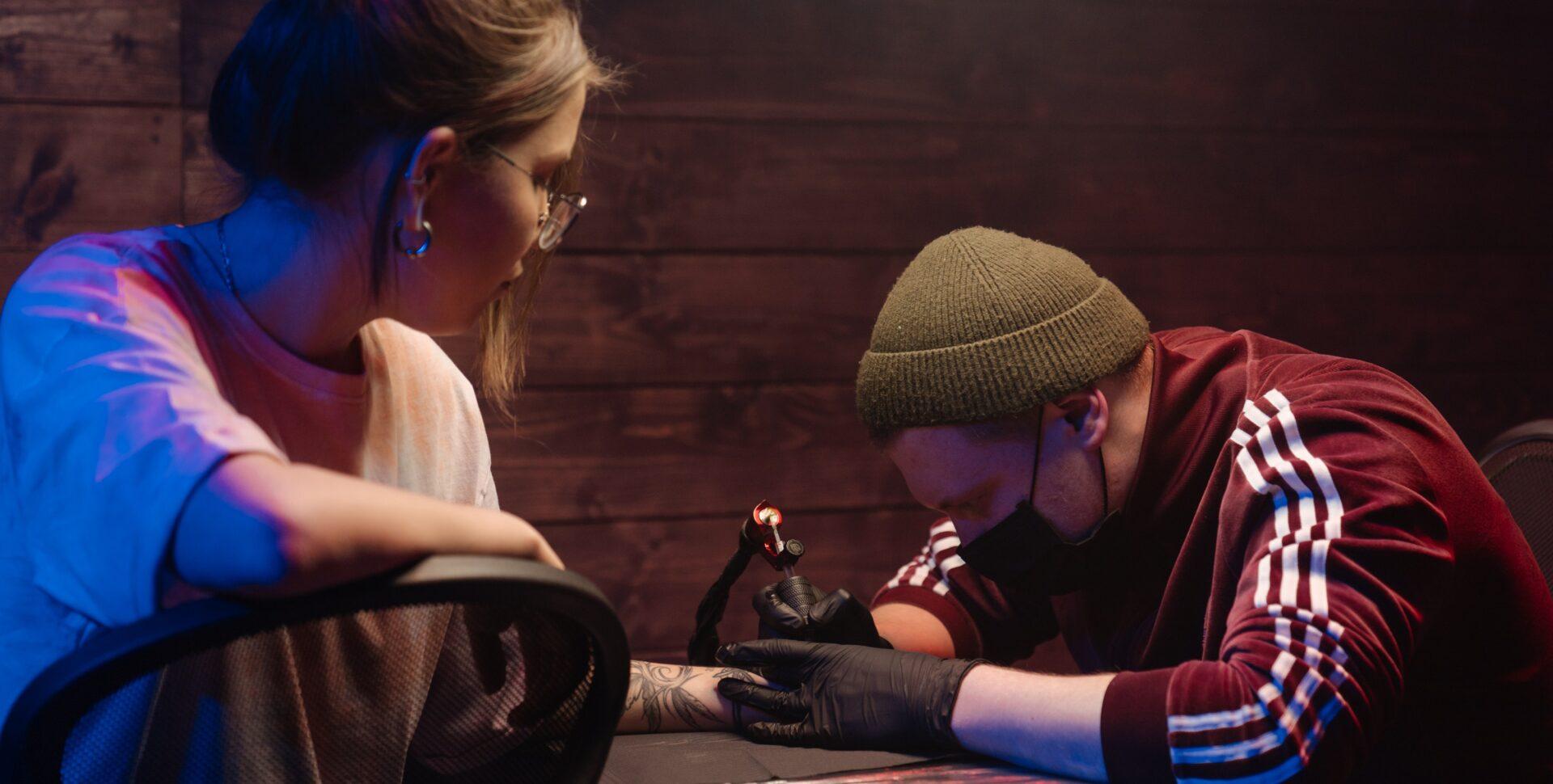 Tatuajes de Marihuana