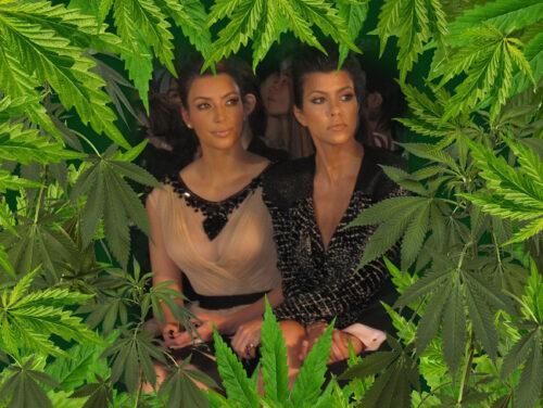Kardashian CBD