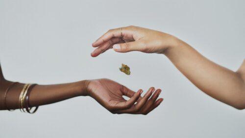 Dosis Cannabis