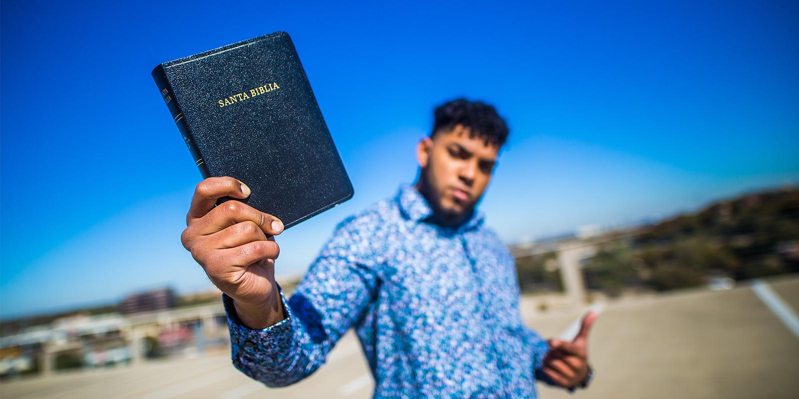 Drogas en la Biblia