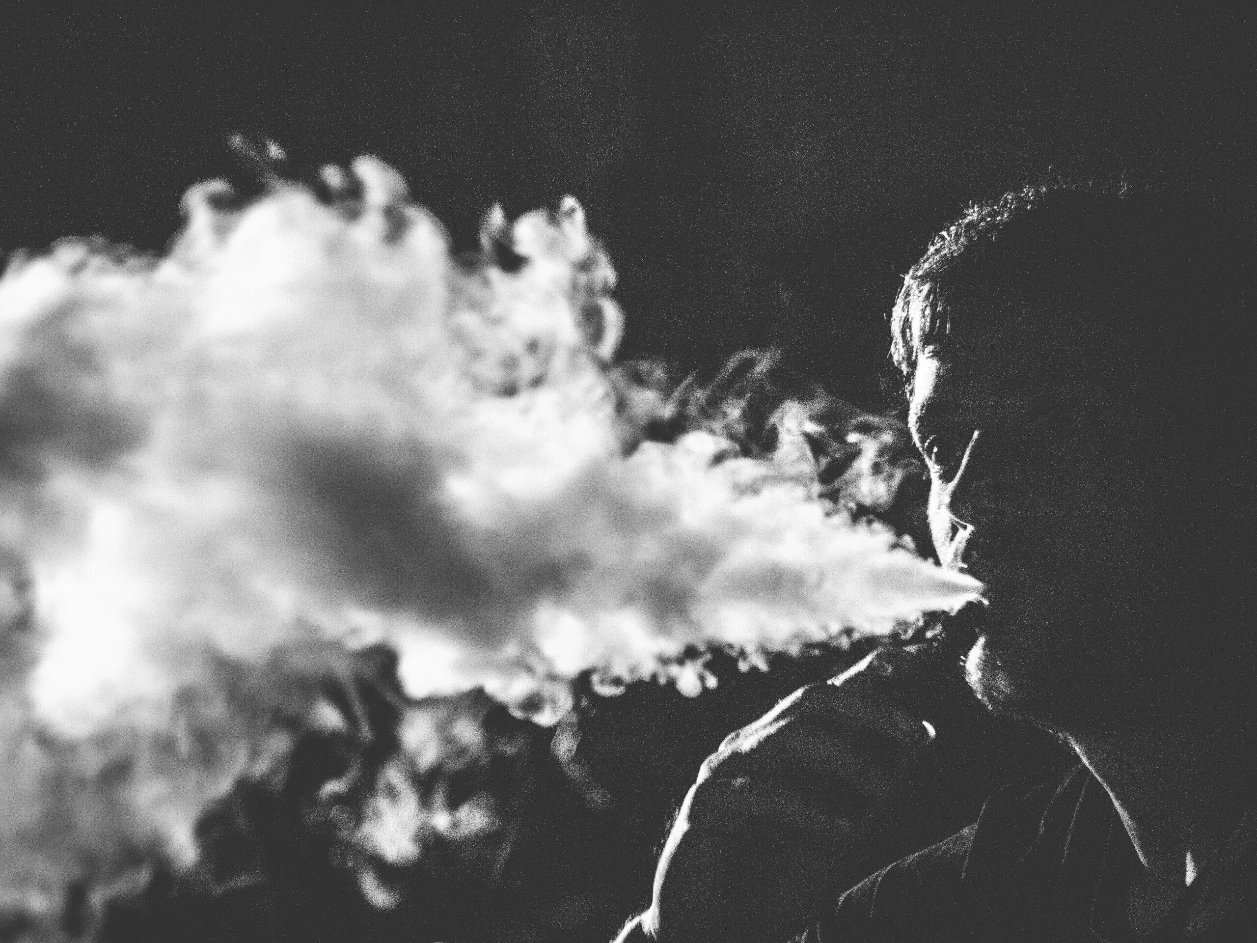 Vapear o Fumar