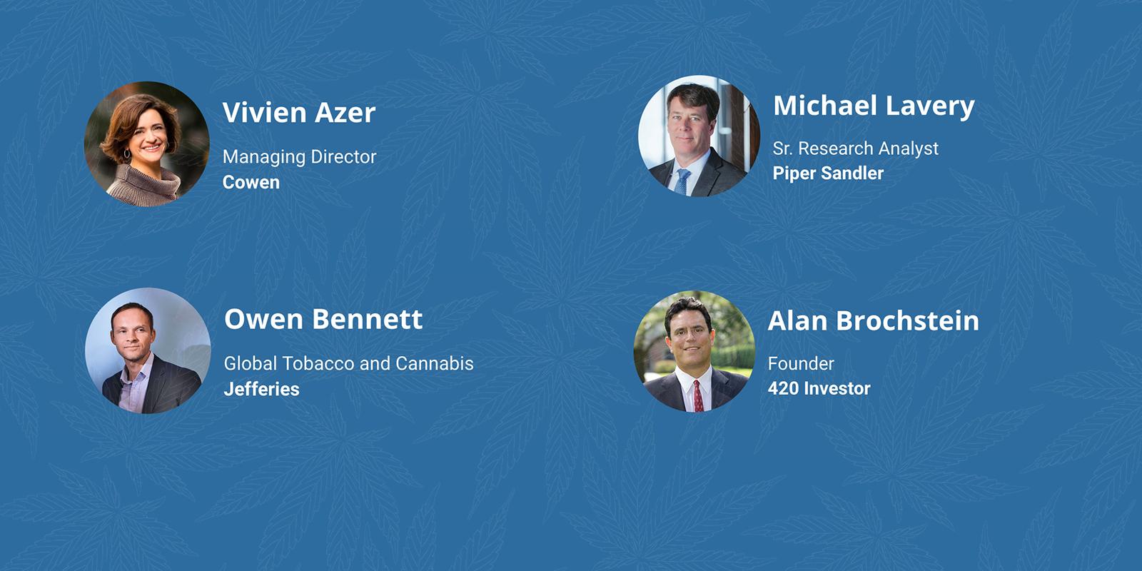 Analistas de Cannabis