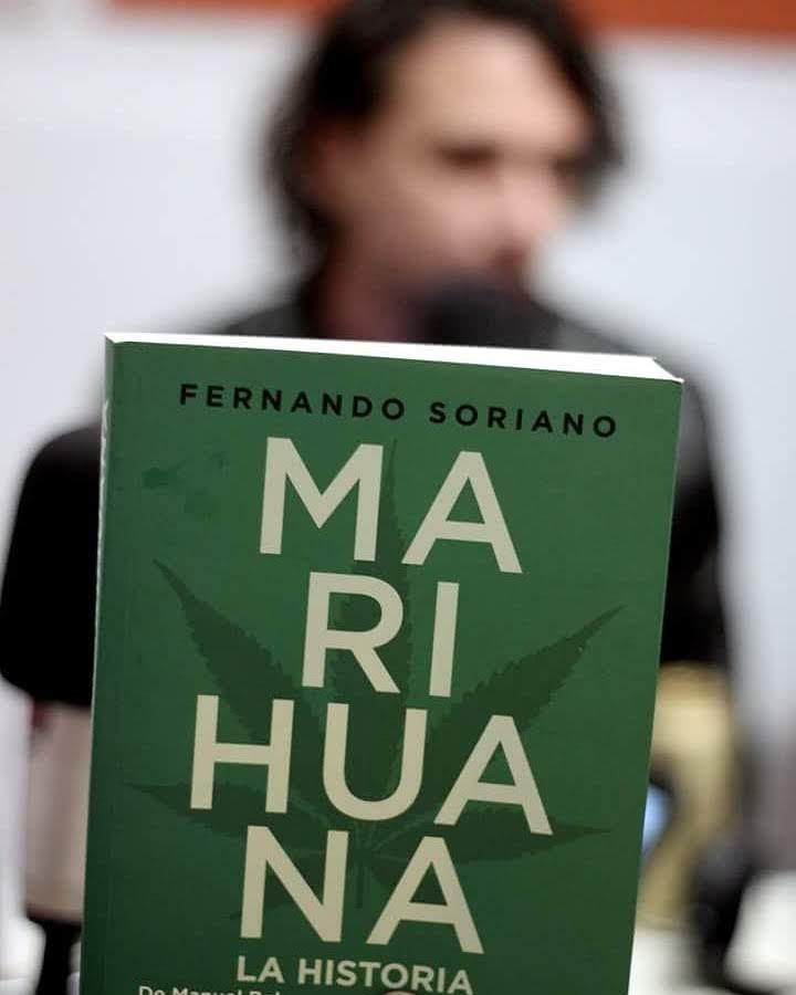 Fernando Soriano Libro
