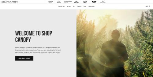 ShopCanopy.com
