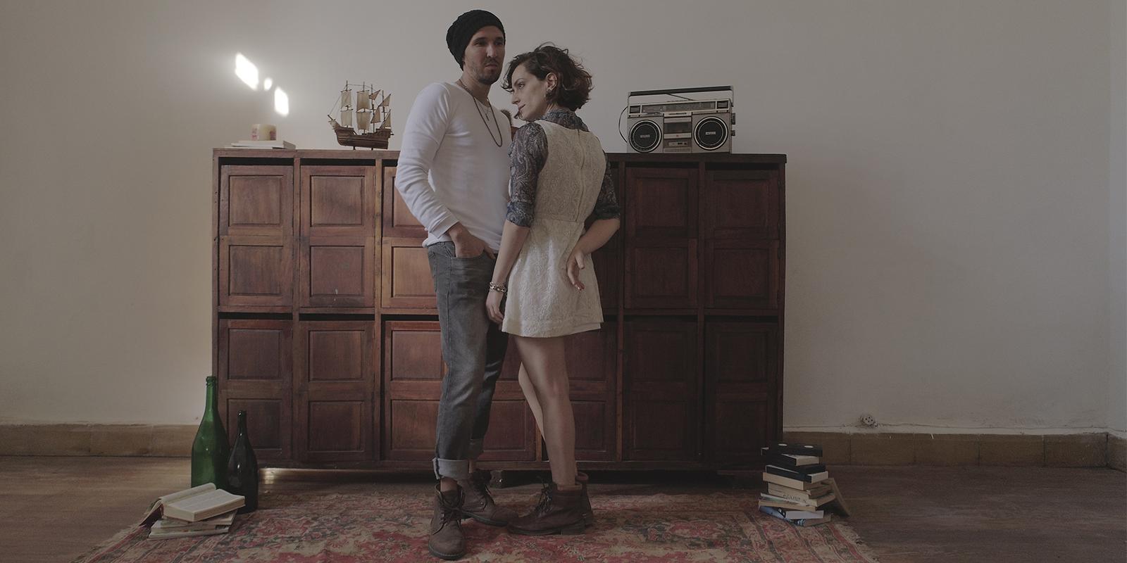 Connie & Pablo
