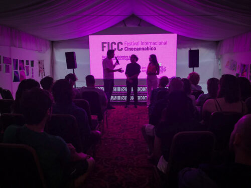 FICC 2019 cine marihuana