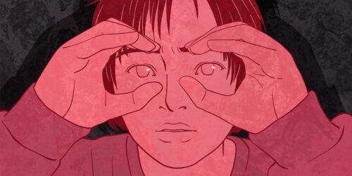 Marihuana Ojos Rojos