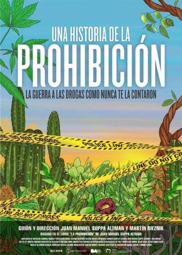 prohibición marihuana argentina