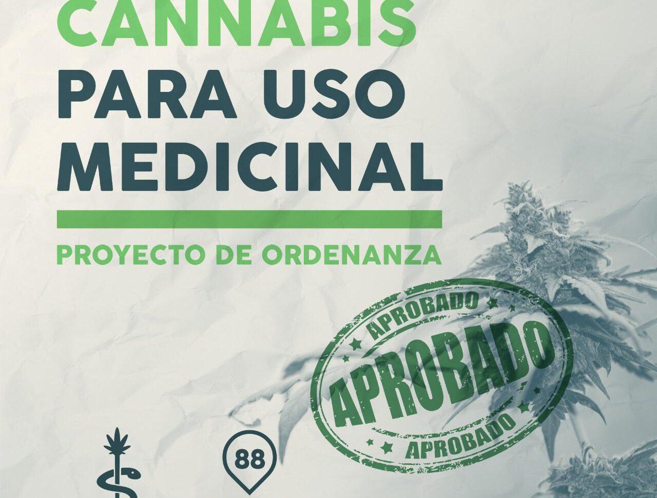 santa fe cannabis