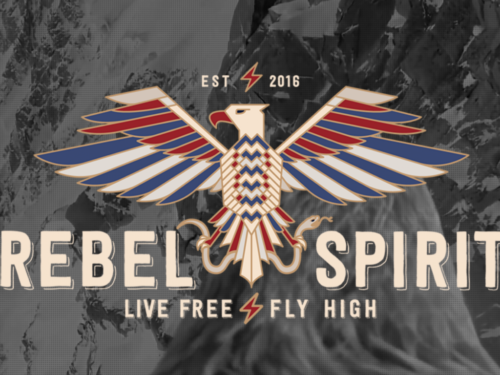 Rebel Spirit