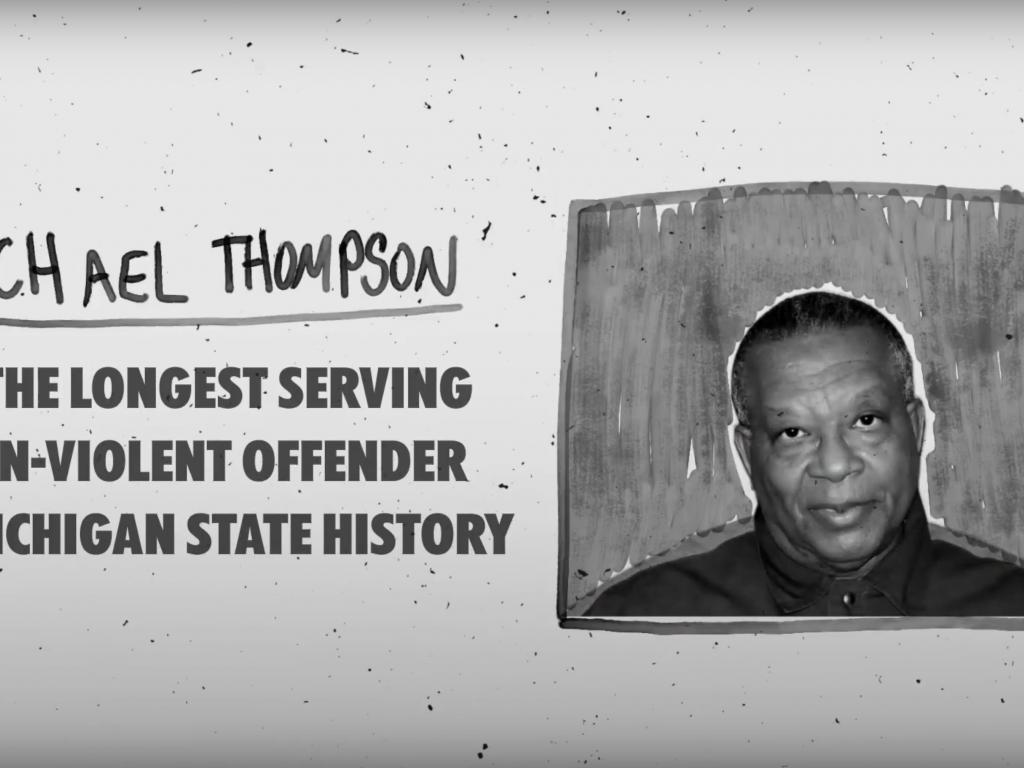michael thompson preso marihuana covid