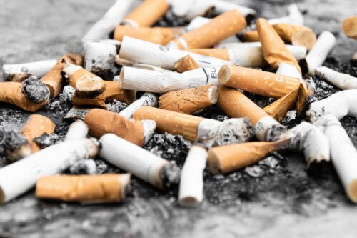 cbd tabaco
