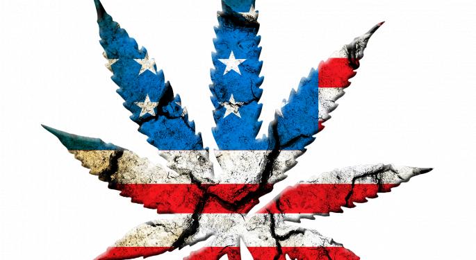 acciones cannabis eeuu