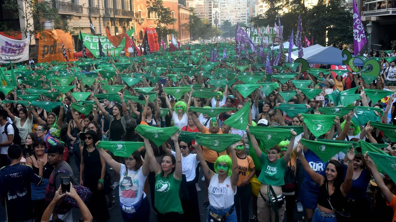 aborto argentina alberto fernández