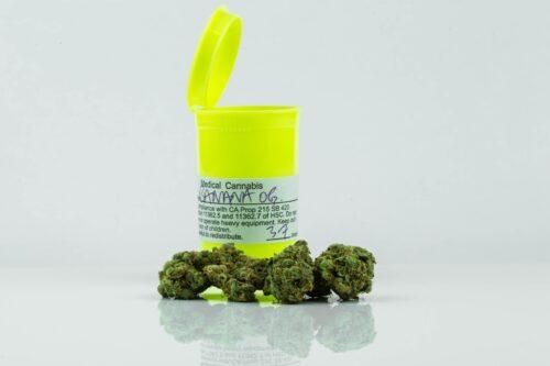 cannabis cáncer