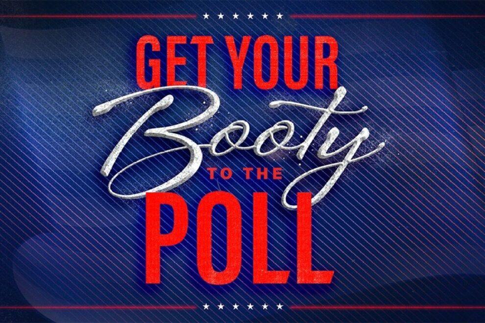 booty poll