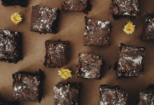 brownies marihuana